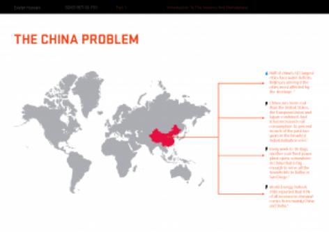 ChinaProblem