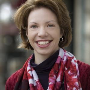 Amy Dritz