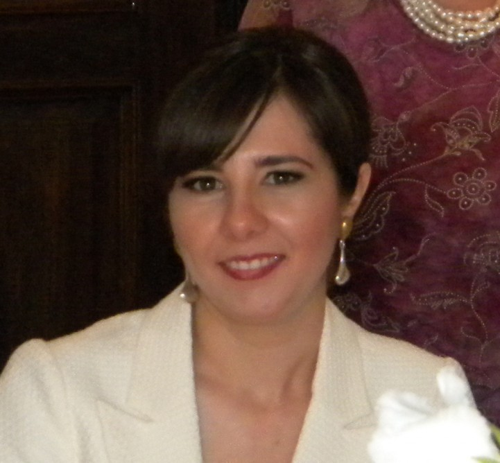 Mirna Garza