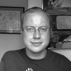 Jake Hvistendahl