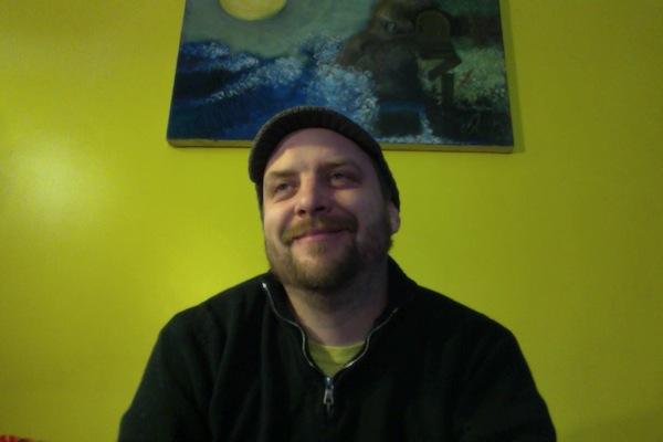 Wes Petersen