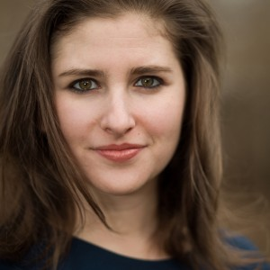 ellie cotlar headshot